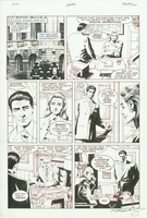 James Bond Serpent's Tooth Book Book One, page 20