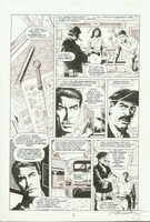 James Bond Serpent's Tooth, Book Two, page 2