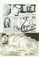 James Bond Serpent's Tooth, Book Two, page 9