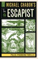 The Escapist : Pulse Pounding Thrills TPB, 2018
