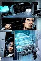 The New Rook, second miniseries, issue #2 page 4
