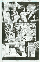 Legends Of The Dark Knight, issue #140, page 11
