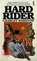Hard Rider, cover