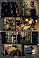G.I. Joe : Special Missions issue #10, page 14