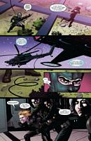 GI Joe Special Mission, issue #13, page 6