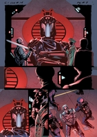 G.I. Joe : Special Missions issue #14, page 9