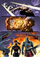 G.I. Joe : Special Missions issue #14, page 11