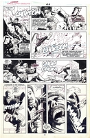 Marvel Comics Presents, issue #33, page 23