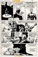 Master of Kungfu, Issue #46, page 2